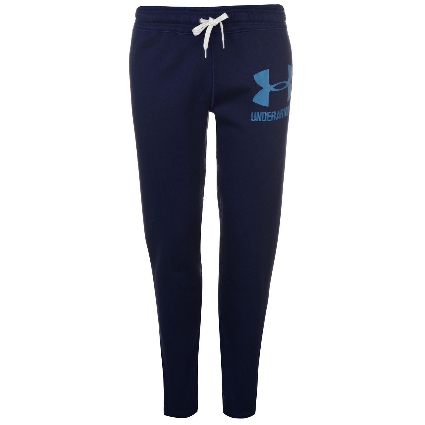 1ac6baf08 dámské oblečení | dámské tepláky, sportovní kalhoty UNDER ARMOUR ...