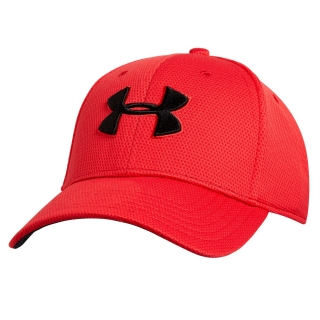 kšiltovka UNDER ARMOUR  - RED/BLACK