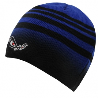 čepice NO FEAR - BLACK/BLUE