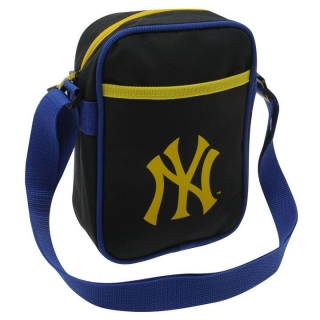 taška, brašna NY YANKEES - NAVY/YELLOW