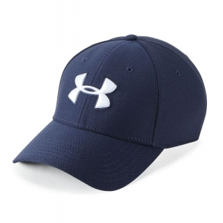 kšiltovka UNDER ARMOUR - NAVY
