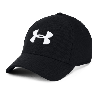 kšiltovka UNDER ARMOUR - BLACK